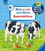 Bauernhoftiere, Gernhäuser, Susanne, Ravensburger Verlag GmbH, EAN/ISBN-13: 9783473329649