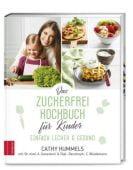 Das Zuckerfrei-Kochbuch für Kinder, ZS Verlag GmbH, EAN/ISBN-13: 9783965840263
