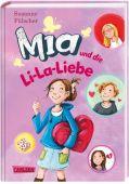Mia und die Li-La-Liebe, Fülscher, Susanne, Carlsen Verlag GmbH, EAN/ISBN-13: 9783551650788
