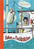 Kakao und Fischbrötchen, Brüning, Valentina, Tulipan Verlag GmbH, EAN/ISBN-13: 9783864294693