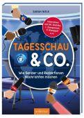 Tagesschau und Co. - Wie Sender und Redaktionen Nachrichten machen, Welk, Sarah, Ars Edition, EAN/ISBN-13: 9783845832401