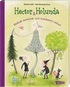 Hector & Holunda. Wirklich zauberlich und wundersam verhext, Schill, Christin, Carlsen Verlag GmbH, EAN/ISBN-13: 9783551510945