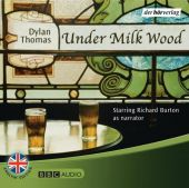 Under Milk Wood, Thomas, Dylan, Der Hörverlag, EAN/ISBN-13: 9783899404906