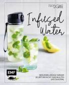 Infused Water - Gesundes Aroma-Wasser selbst gemacht: nachhaltig und saisonal, EAN/ISBN-13: 9783960938118