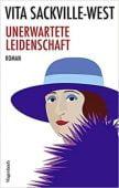 Unerwartete Leidenschaft, Vita Sackville-West, Wagenbach, EAN/ISBN-13: 9783803127402