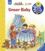 Unser Baby, Weinhold, Angela, Ravensburger Buchverlag, EAN/ISBN-13: 9783473327416
