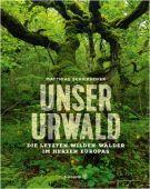 Unser Urwald, Schickhofer, Matthias, Christian Brandstätter, EAN/ISBN-13: 9783850339247