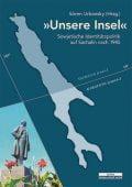 'Unsere Insel', be.bra Verlag GmbH, EAN/ISBN-13: 9783954100170