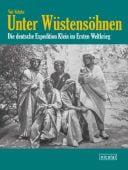 Unter Wüstensöhnen, Veltzke, Veit, Nicolai Verlag, EAN/ISBN-13: 9783894798499