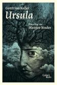 Ursula, Keller, Gottfried, Galiani Berlin, EAN/ISBN-13: 9783869711997