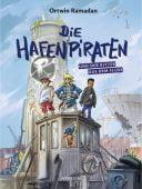 Die Hafenpiraten und der Ritter aus dem Fluss (Bd.1), Ramadan, Ortwin, Atrium Verlag AG. Zürich, EAN/ISBN-13: 9783855356461