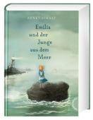 Emilia und der Junge aus dem Meer, Schaap, Annet, Thienemann-Esslinger Verlag GmbH, EAN/ISBN-13: 9783522184922