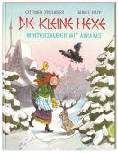 Die kleine Hexe, Preußler, Otfried (Prof.)/Preußler-Bitsch, Susanne (Dr.), EAN/ISBN-13: 9783522459570