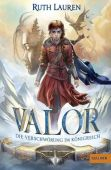 Valor. Die Verschwörung im Königreich, Lauren, Ruth, Beltz, Julius Verlag, EAN/ISBN-13: 9783407748522