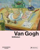 Van Gogh, Prestel Verlag, EAN/ISBN-13: 9783791358710