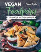 Vegan Foodporn, Zapatka, Bianca, Riva Verlag, EAN/ISBN-13: 9783742311450
