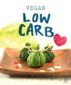 Vegan Low-Carb, Kalt, Vito, Neun Zehn Verlag, EAN/ISBN-13: 9783942491556