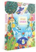 Vegan Spanien, Baró, Gonzalo, Neun Zehn Verlag, EAN/ISBN-13: 9783942491488