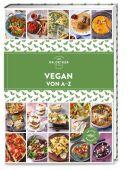 Vegan von A-Z, Dr. Oetker Verlag KG, EAN/ISBN-13: 9783767018204