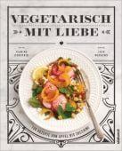 Vegetarisch mit Liebe, Donofrio, Jeanine, Südwest Verlag, EAN/ISBN-13: 9783517095431