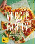 Veggie for Family, Cramm, Dagmar von/Pfannebecker, Inga/König, Michael, Gräfe und Unzer, EAN/ISBN-13: 9783833844744