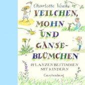Veilchen, Mohn und Gänseblümchen, Voake, Charlotte, Gerstenberg Verlag GmbH & Co.KG, EAN/ISBN-13: 9783836951067