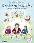 Beethoven für Kinder, Simsa, Marko, Jumbo Neue Medien & Verlag GmbH, EAN/ISBN-13: 9783833738937