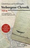 Verborgene Chronik 1914, Exner, Lisbeth/Kapfer, Herbert, Galiani Berlin, EAN/ISBN-13: 9783869710860