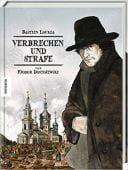Verbrechen und Strafe, Loukia, Bastien, Knesebeck Verlag, EAN/ISBN-13: 9783957284426
