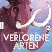 Verlorene Arten, French, Jess, Knesebeck Verlag, EAN/ISBN-13: 9783957283160