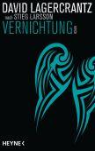 Vernichtung, Lagercrantz, David, Heyne, Wilhelm Verlag, EAN/ISBN-13: 9783453441071