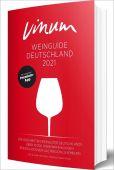 VINUM Weinguide Deutschland 2021, Christian Verlag, EAN/ISBN-13: 9783959615044