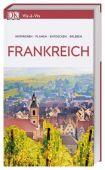 Vis-à-Vis Frankreich, Dorling Kindersley Verlag, EAN/ISBN-13: 9783734202346