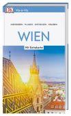 Vis-à-Vis Wien, Dorling Kindersley Verlag, EAN/ISBN-13: 9783734202582