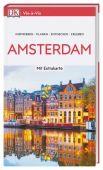 Vis-à-Vis Amsterdam, Dorling Kindersley Verlag, EAN/ISBN-13: 9783734202537