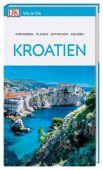 Vis-à-Vis Kroatien, Dorling Kindersley Verlag, EAN/ISBN-13: 9783734202575