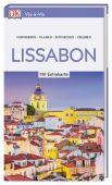 Vis-à-Vis Lissabon, Dorling Kindersley Verlag, EAN/ISBN-13: 9783734202636
