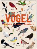VÖGEL, Bohem Press, EAN/ISBN-13: 9783959390828