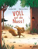 Voll auf die Nuss!, Collet, Géraldine, Midas Verlag AG, EAN/ISBN-13: 9783038761662