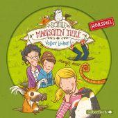 Voller Löcher! Das Hörspiel, Auer, Margit, Silberfisch, EAN/ISBN-13: 9783867423939