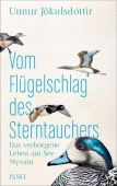 Vom Flügelschlag des Sterntauchers, Jökulsdóttir, Unnur, Insel Verlag, EAN/ISBN-13: 9783458178064