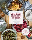 Vom Glück, gemeinsam zu essen, Wrenkh, Leo/Wrenkh, Karl/Spiel, Susanne, Christian Brandstätter, EAN/ISBN-13: 9783850339407