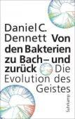 Von den Bakterien zu Bach - und zurück, Dennett, Daniel C, Suhrkamp, EAN/ISBN-13: 9783518587164