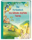 Das Vorlesebuch von kleinen starken Tieren, Esslinger Verlag J. F. Schreiber, EAN/ISBN-13: 9783480235858
