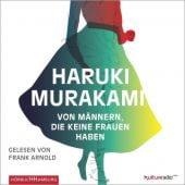 Von Männern, die keine Frauen haben, Murakami, Haruki, Hörbuch Hamburg, EAN/ISBN-13: 9783899039252