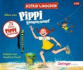 Alles von Pippi Langstrumpf, Lindgren, Astrid, Oetinger Media GmbH, EAN/ISBN-13: 9783837311358