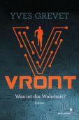 Vront, Grevet, Yves, Mixtvision Mediengesellschaft mbH., EAN/ISBN-13: 9783958541498