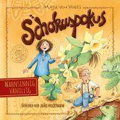 Wahnsinnig vanillig, von Vogel, Maja, Silberfisch, EAN/ISBN-13: 9783745601121
