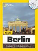 Walking Berlin, NG Buchverlag GmbH, EAN/ISBN-13: 9783955591786