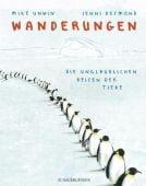 Wanderungen, Unwin, Mike, Fischer Sauerländer, EAN/ISBN-13: 9783737355995